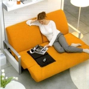 Mobili letto divani letto arredamento monolocali il - Divani per piccoli spazi ...