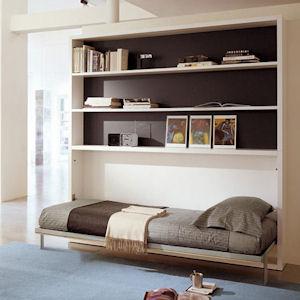 Mobile divano letto idee per il design della casa - Divano letto brescia ...