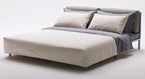 Willy di Milano Bedding